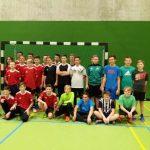 C-Jugend SGB Binzwangen/Ertingen/Altheim 2017/2018