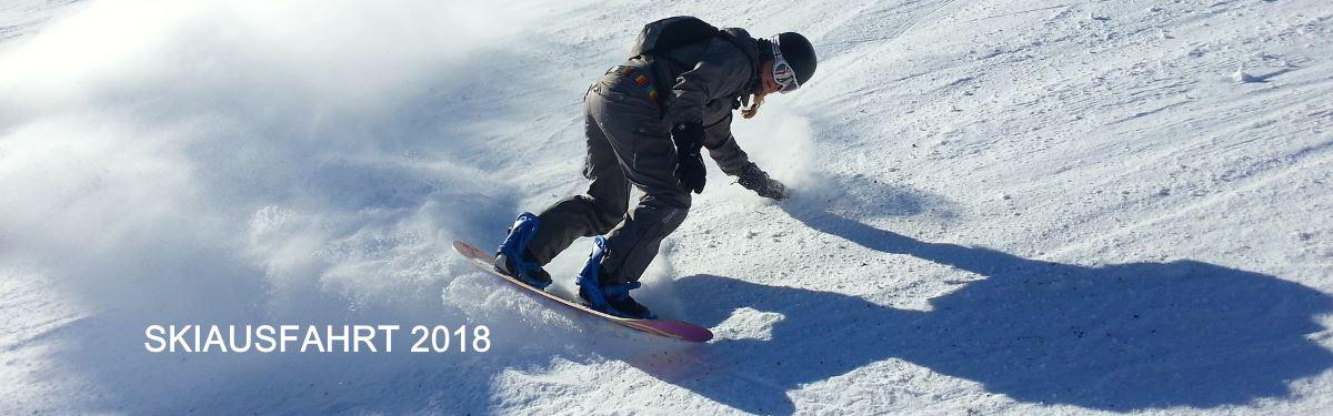 FVA-Skiausfahrt 2018